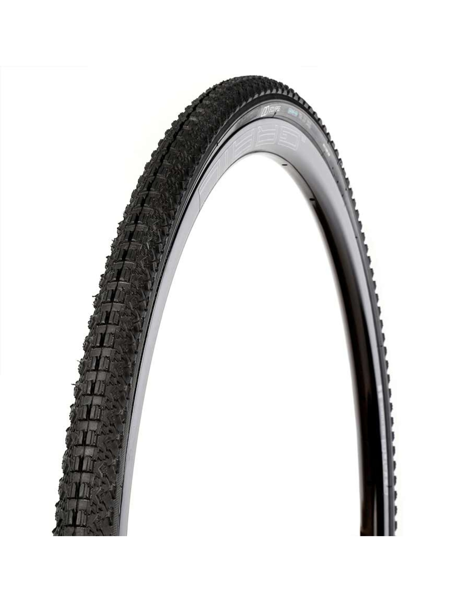 Eclypse Eclypse, Grime™, Tire, 700x33C, Folding, 60TPI, Black