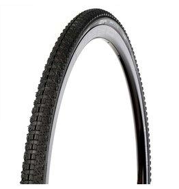 Eclypse Eclypse, Grime™, Tire, 700x40C, Folding, 60TPI, Black
