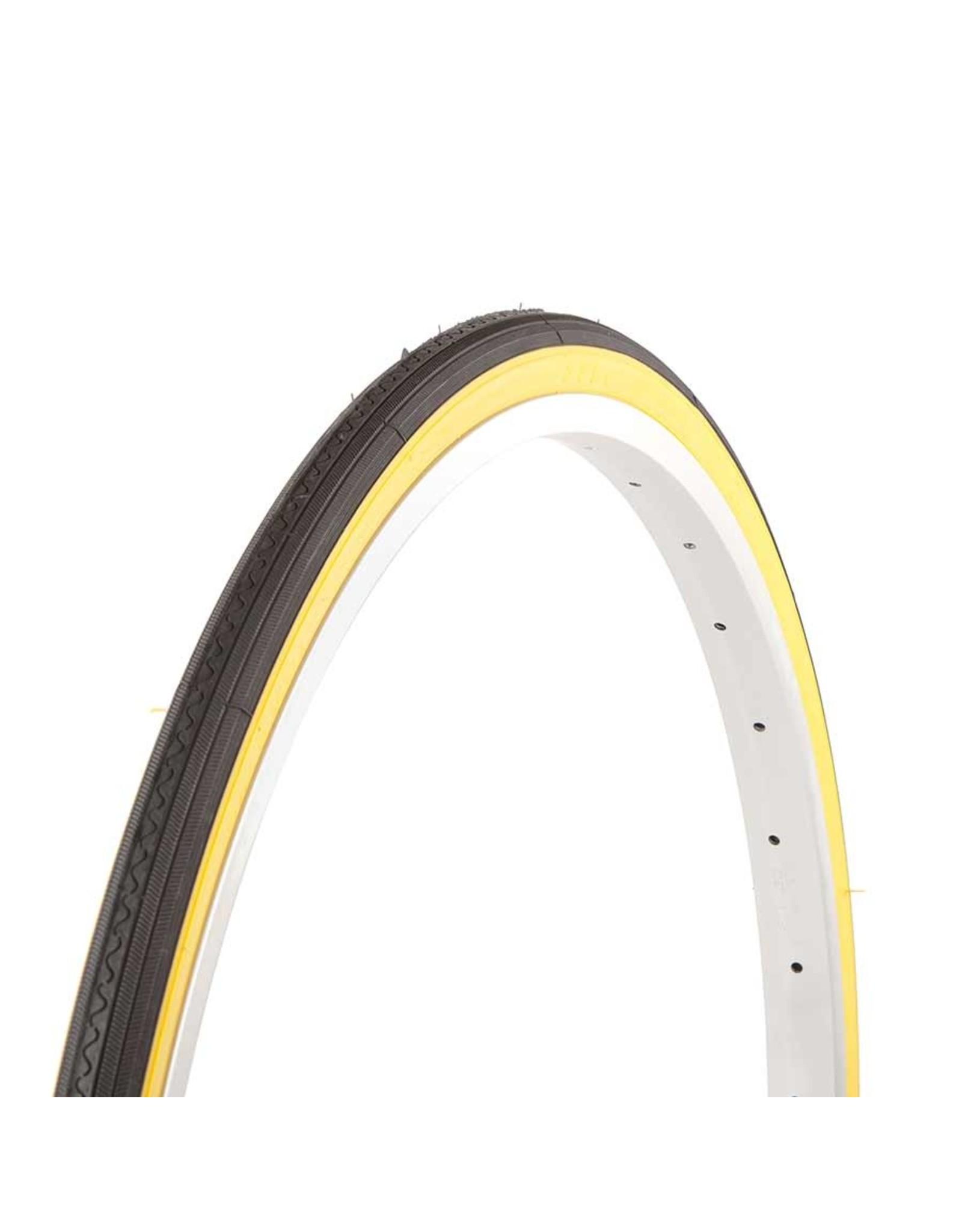 EVO, Dash, Tire, 26''x1-3/8, Wire, Clincher, Beige