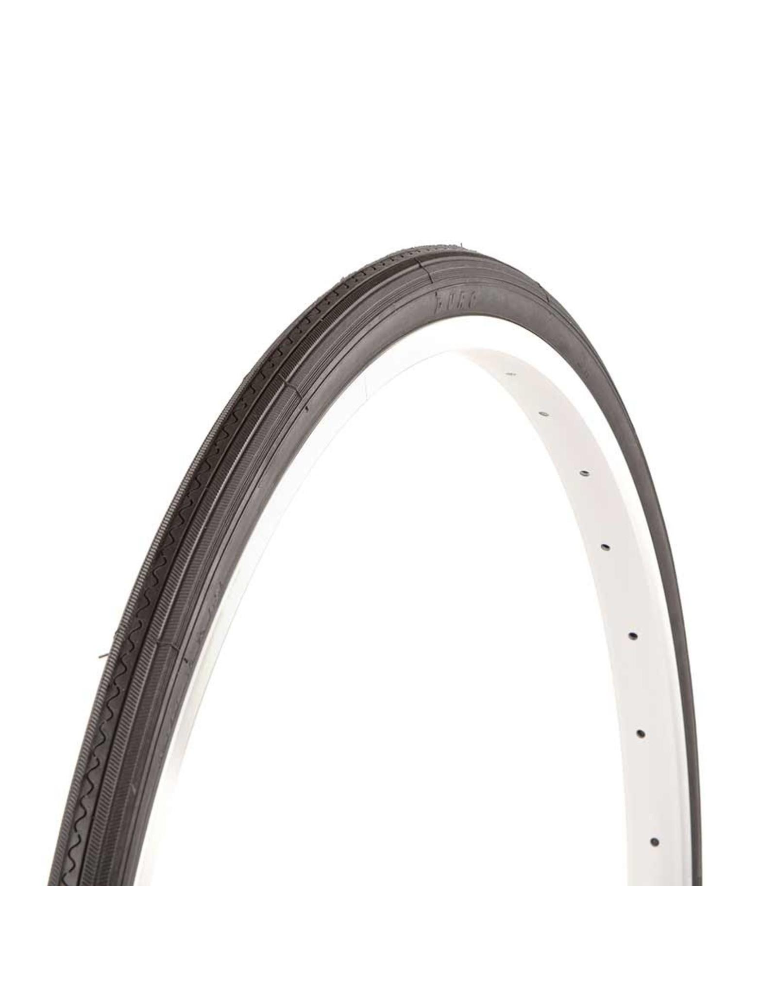 EVO EVO, Dash, Tire, 26''x1-3/8, Wire, Clincher, Black
