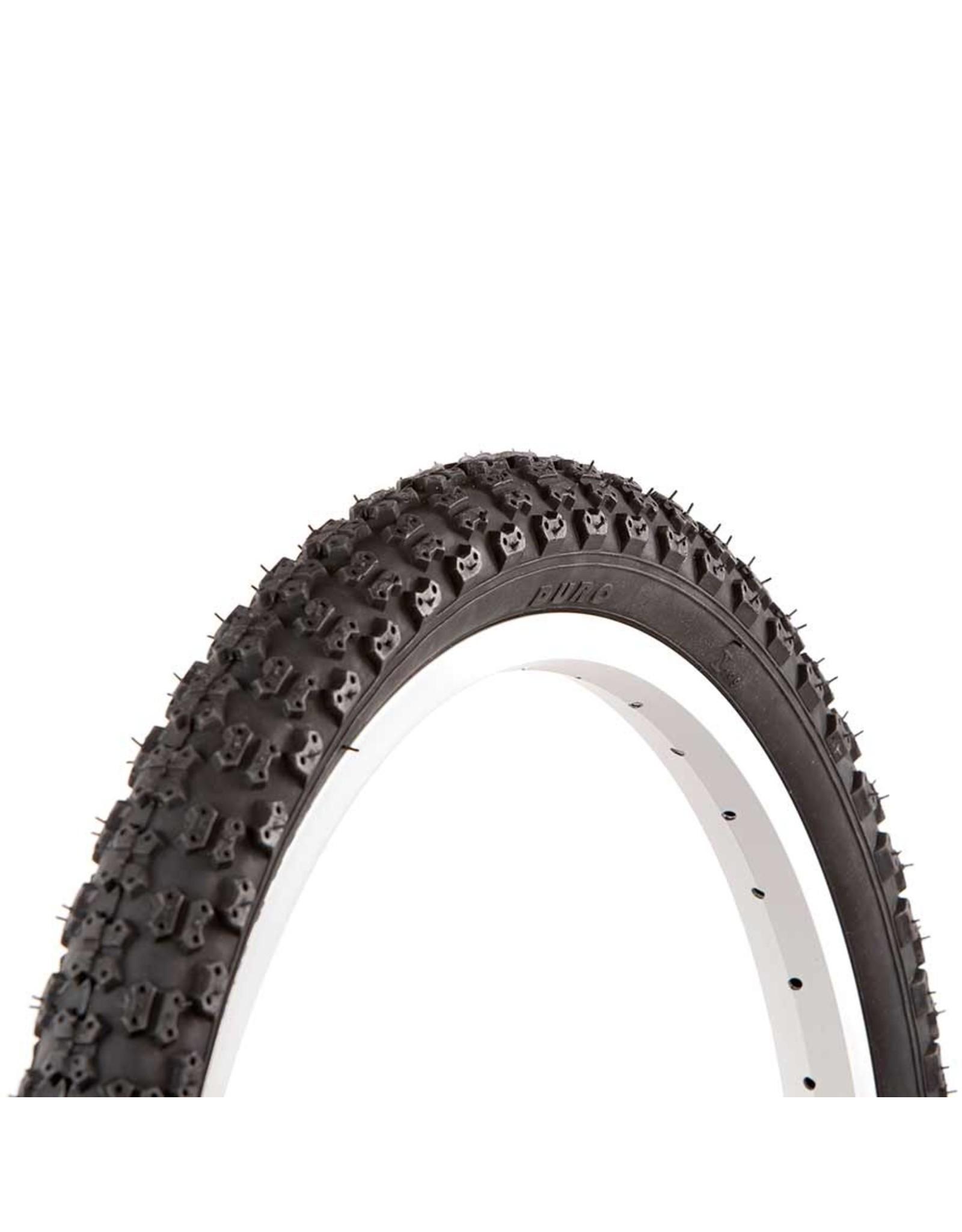 EVO EVO, Splash, Tire, 20''x1.75, Wire, Clincher, Black