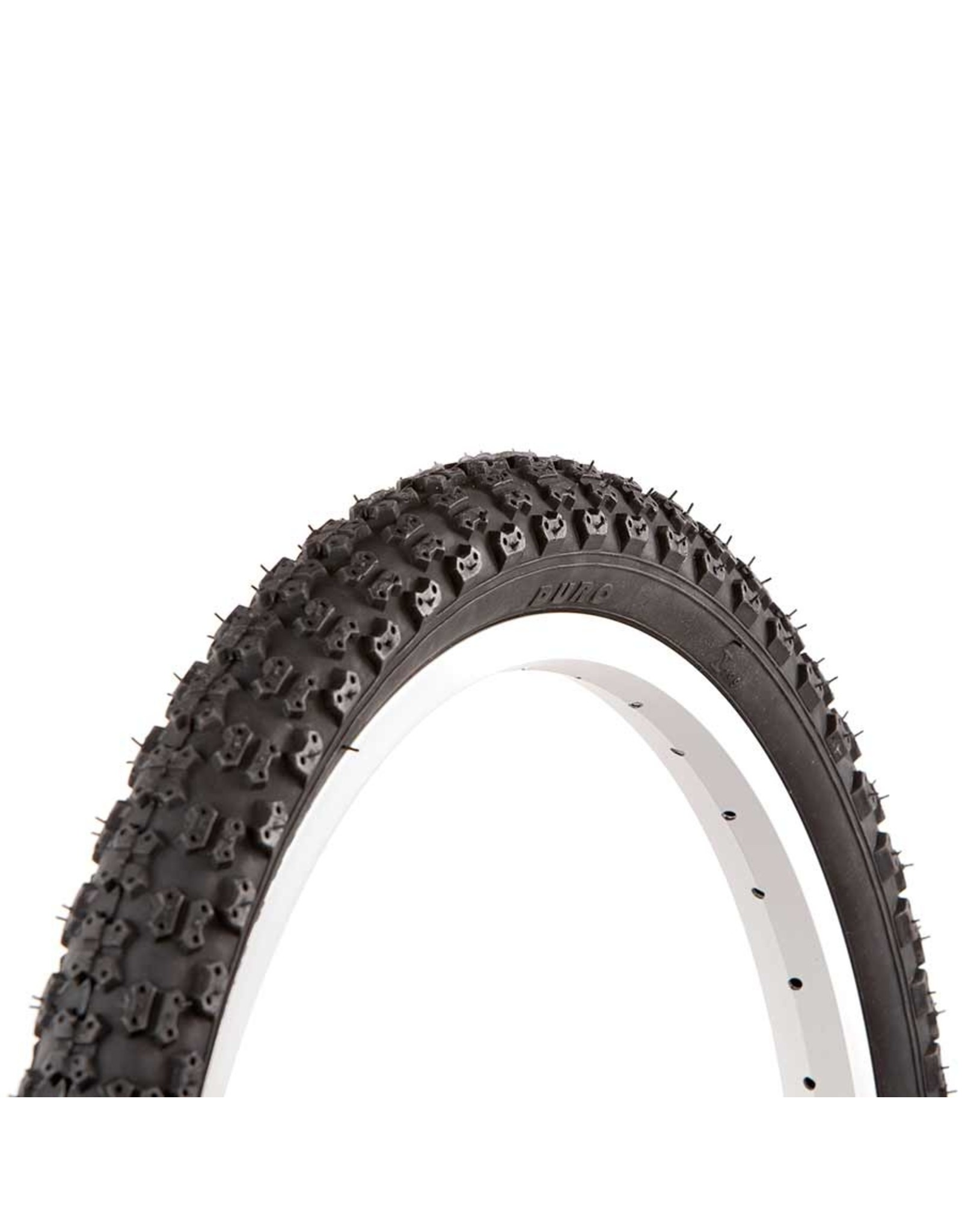 EVO EVO, Splash, Tire, 18''x1.75, Wire, Clincher, Black