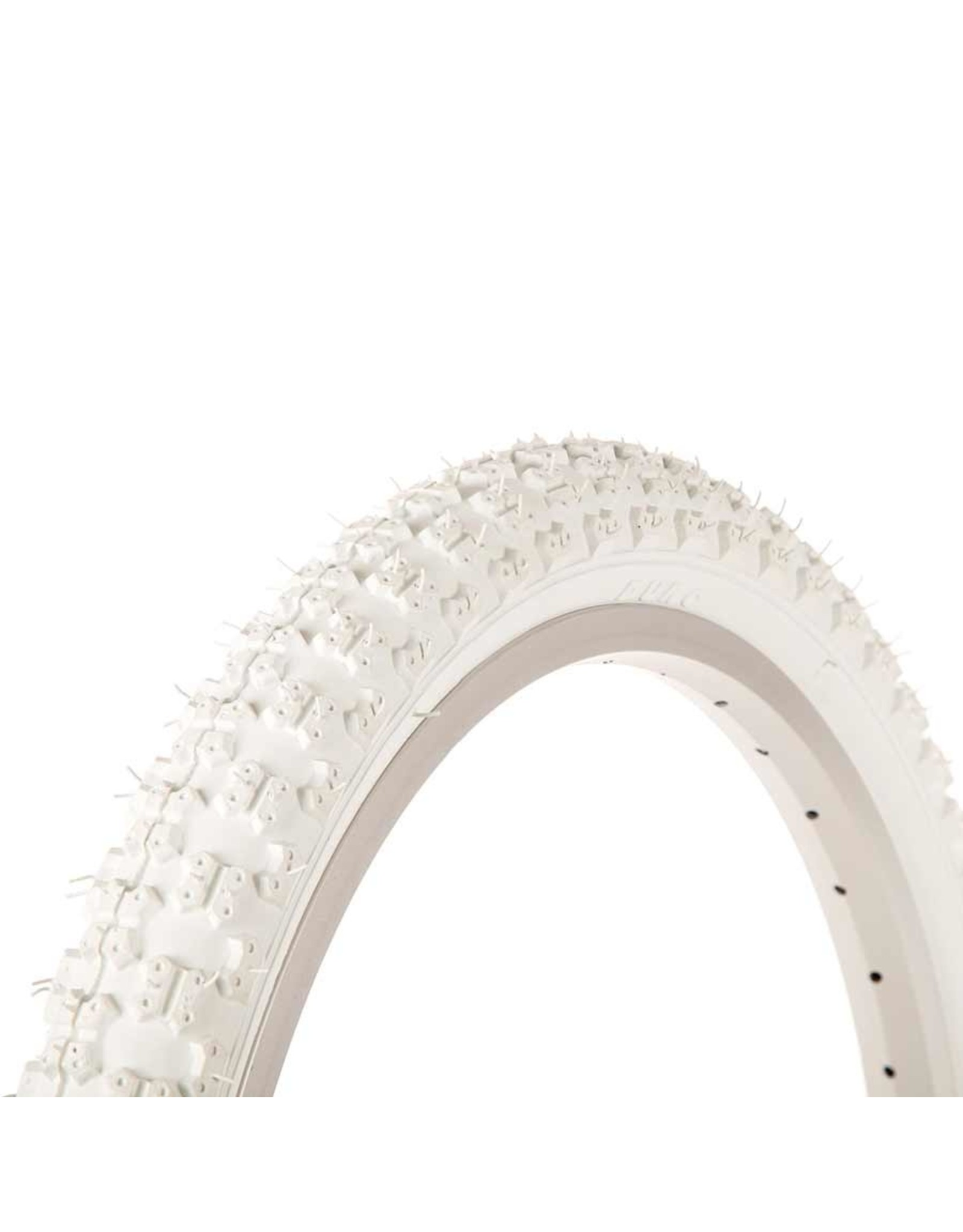 EVO, Splash, Tire, 16''x1.75, Wire, Clincher, White