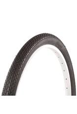 EVO EVO, Mosey, Tire, 24''x1.75, Wire, Clincher, Black