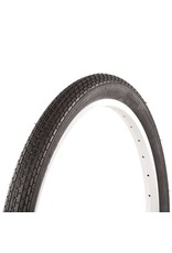 EVO EVO, Mosey, Tire, 20''x1.75, Wire, Clincher, Black