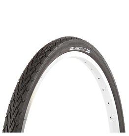 EVO EVO, Metropol, Tire, 700x40C, Wire, Clincher, Black
