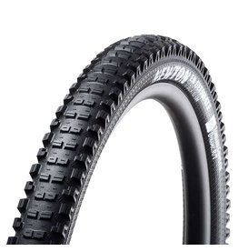 Goodyear Goodyear, Newton, Tire, 27.5''x2.60, Folding, Tubeless Ready, Dynamic:R/T, EN Ultimate, 240TPI, Black