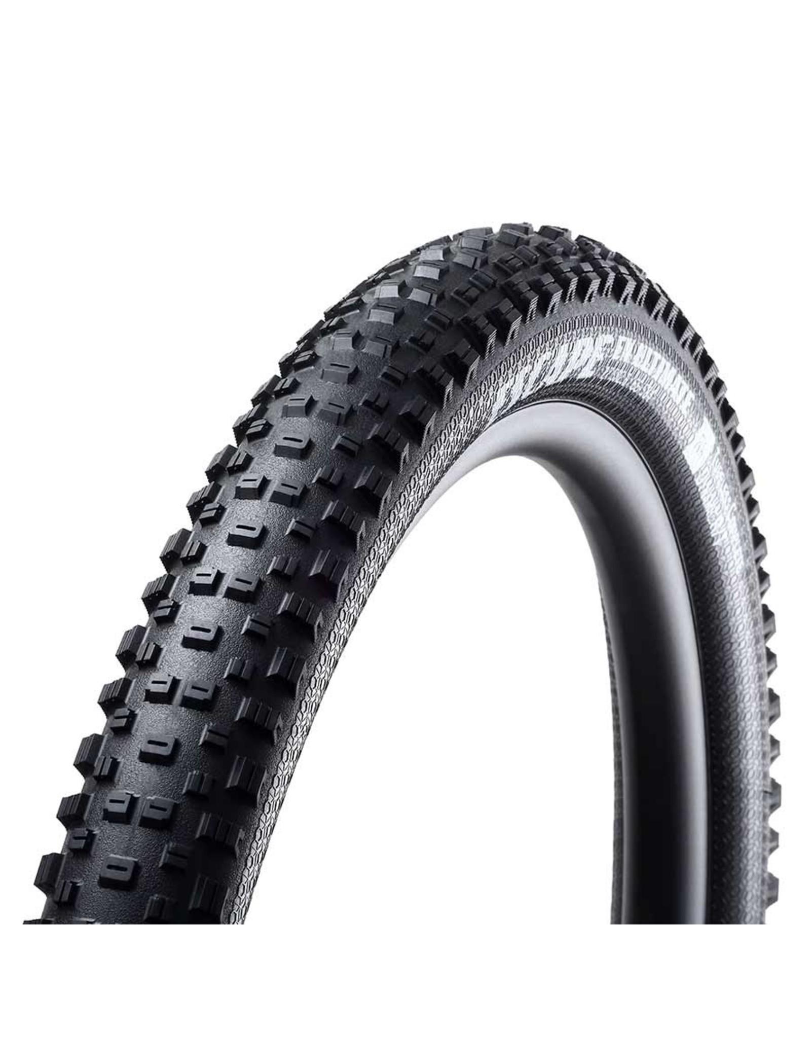 Goodyear Goodyear, Escape, Tire, 27.5''x2.60, Folding, Tubeless Ready, Dynamic:R/T, EN Ultimate, 240TPI, Black