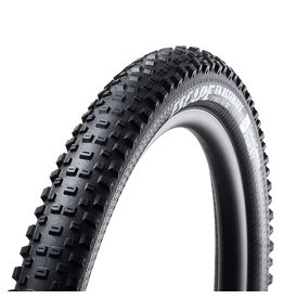 Goodyear Goodyear, Escape, Tire, 27.5''x2.35, Folding, Tubeless Ready, Dynamic:R/T, Ultimate, 120TPI, Black