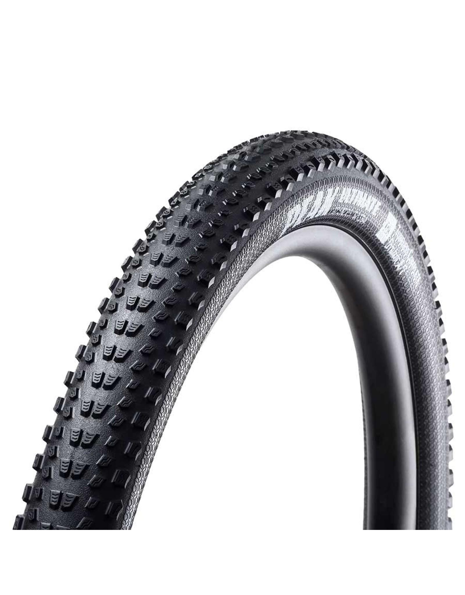 Goodyear Goodyear, Peak, Tire, 27.5''x2.25, Folding, Tubeless Ready, Dynamic:A/T, Ultimate, 120TPI, Black