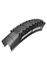 Kenda, Happy Medium Pro, Tire, 700x35C, Folding, Clincher, SRC, Reflective, 120TPI, Black