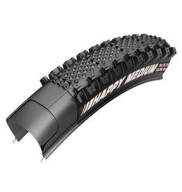 Kenda, Happy Medium Pro, Tire, 700x40C, Folding, Clincher, SRC, 120TPI, Black