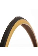 Kenda Kenda, K34, Tire, 27''x1-1/4, Wire, Clincher, SRC, 22TPI, Beige