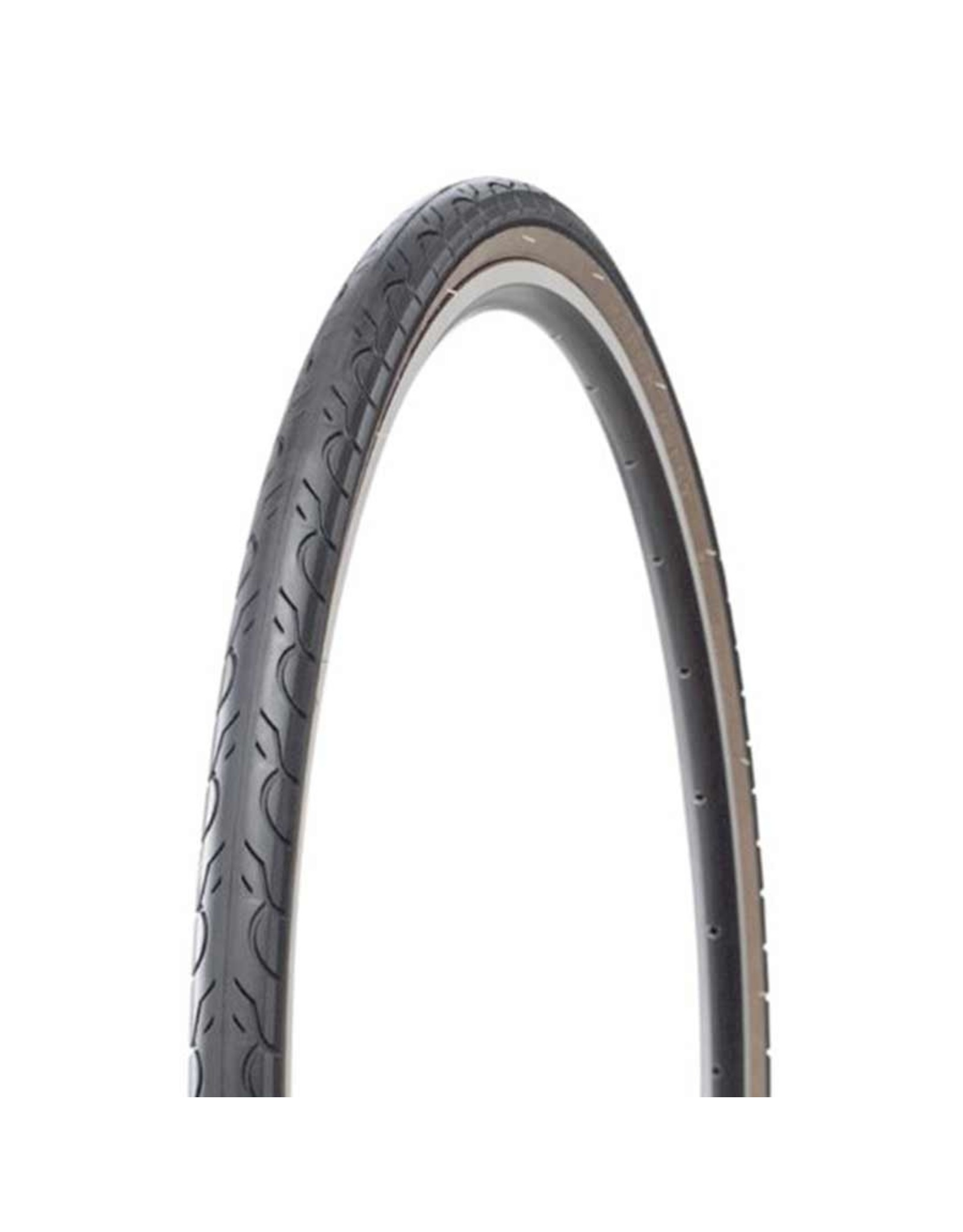 Kenda Kenda, Kwest K193, Tire, 700x38C, Wire, Clincher, Single, 30TPI, Black