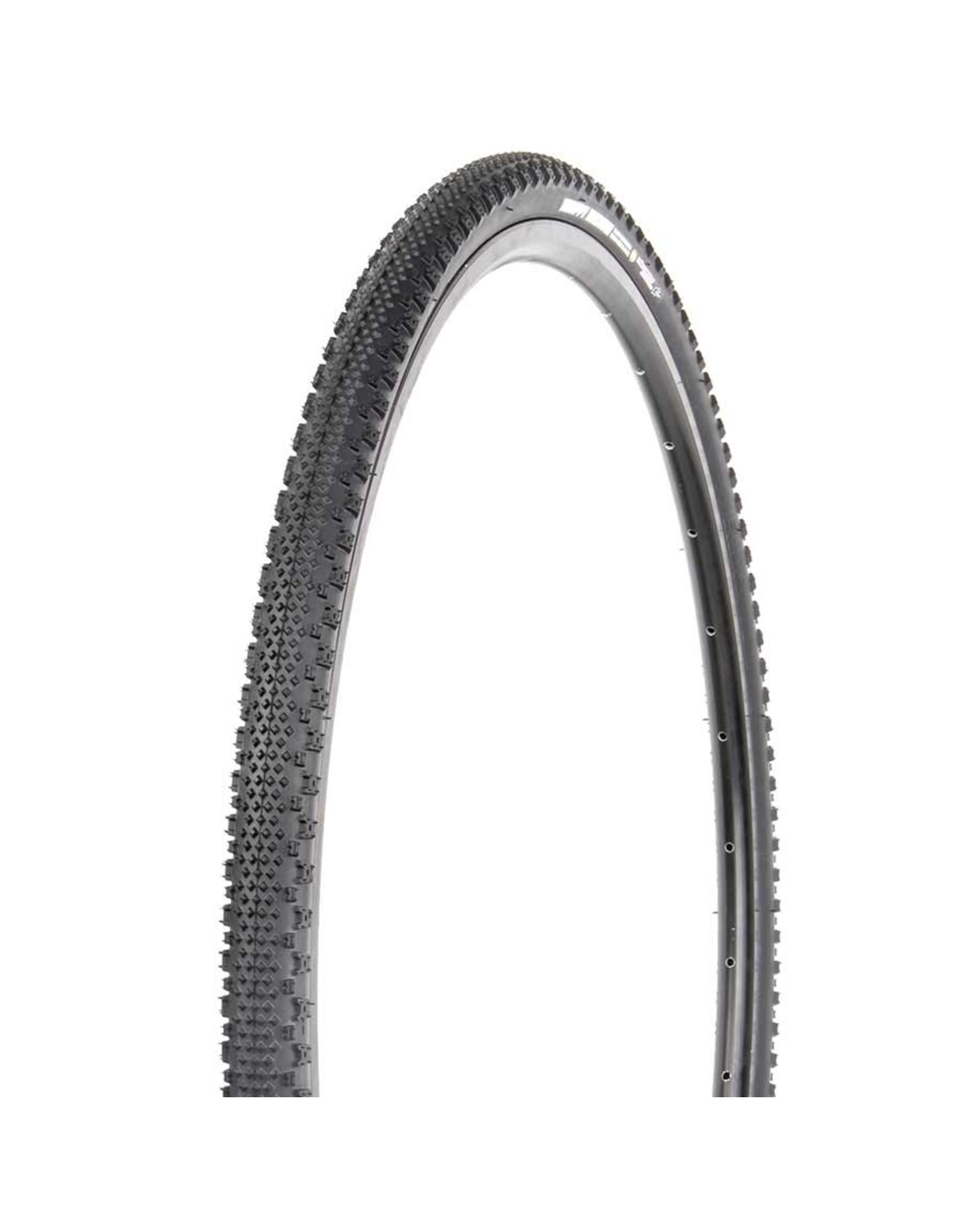 Kenda, Happy Medium, Tire, 700x32C, Folding, Clincher, Dual, 120TPI, Black