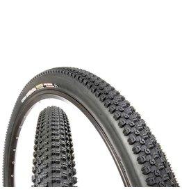 Kenda, Small Block 8, Tire, 700x32C, Wire, Clincher, DTC, 120TPI, Black