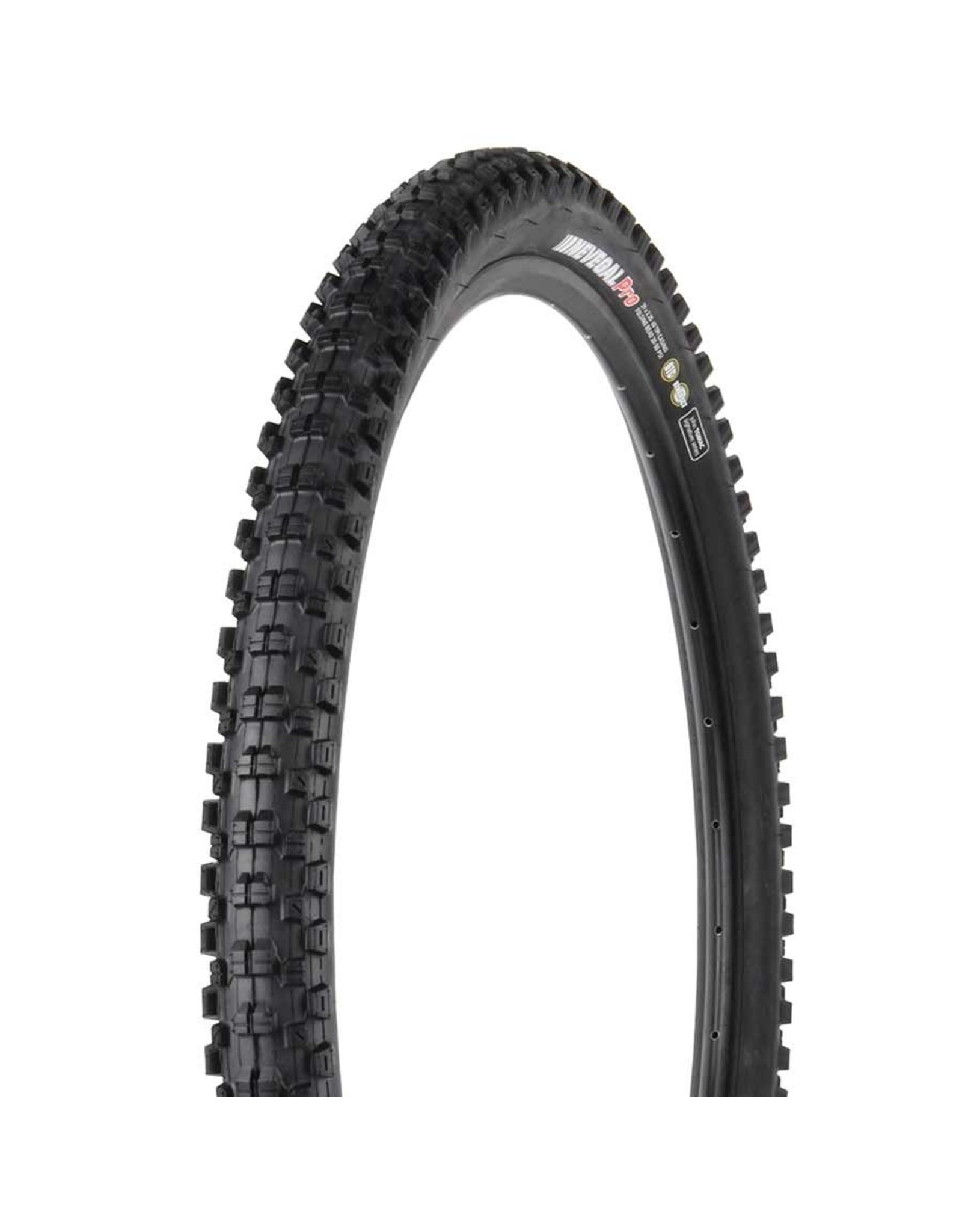 Kenda Kenda, Nevegal, Tire, 27.5''x2.35, Folding, Clincher, DTC, 120TPI, Black