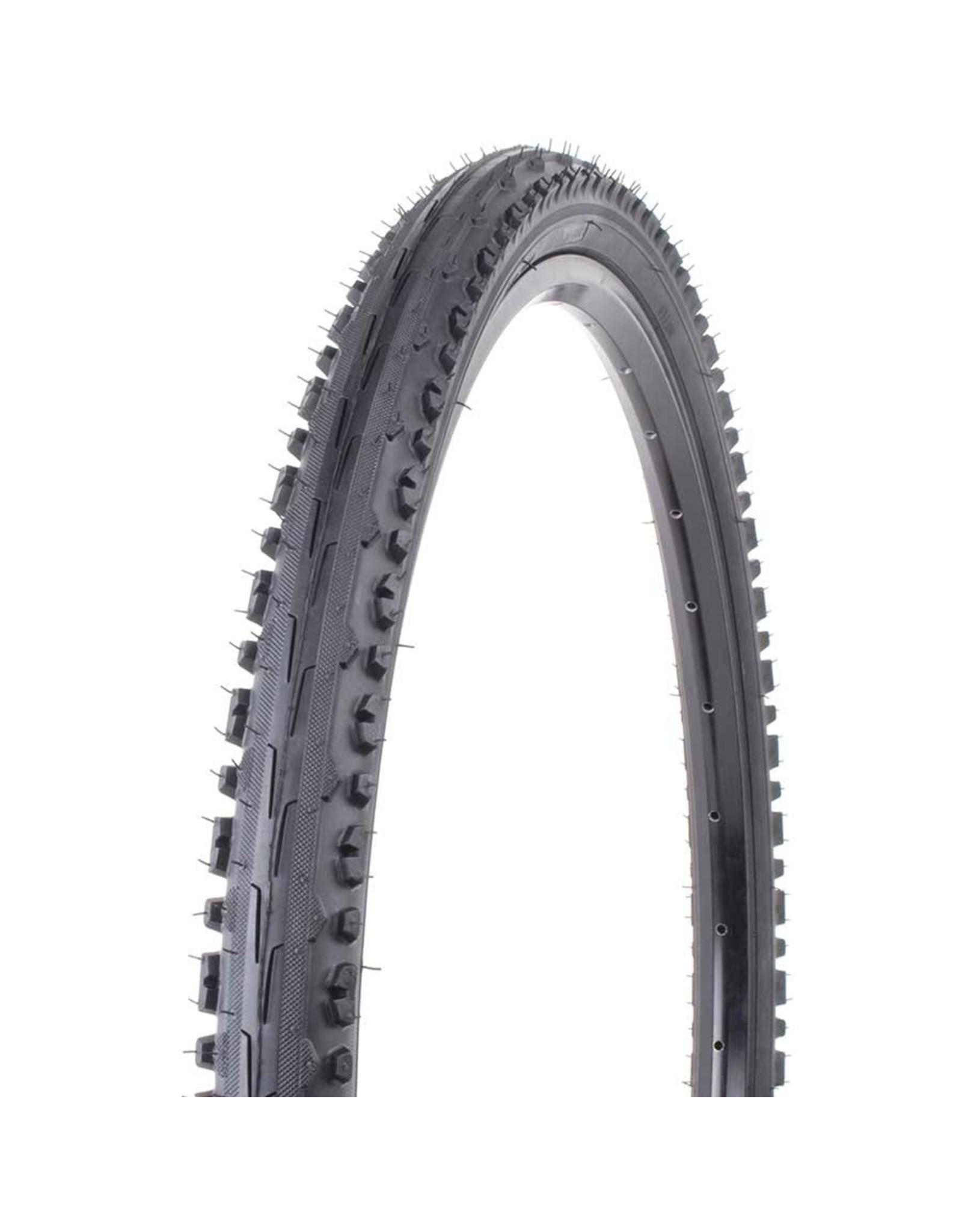 Kenda, Kross Plus, Tire, 26''x1.75, Wire, Clincher, SRC, 22TPI, Black
