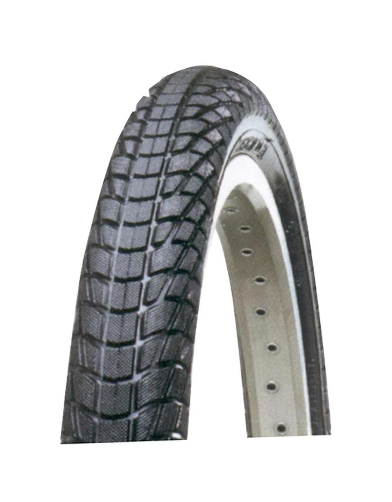 Kenda Kenda, Komfort (K841A), Tire, 26''x1.95, Wire, Clincher, SRC, 30TPI, Black