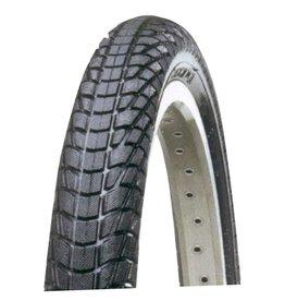 Kenda, Komfort (K841A), Tire, 26''x1.95, Wire, Clincher, SRC, 30TPI, Black