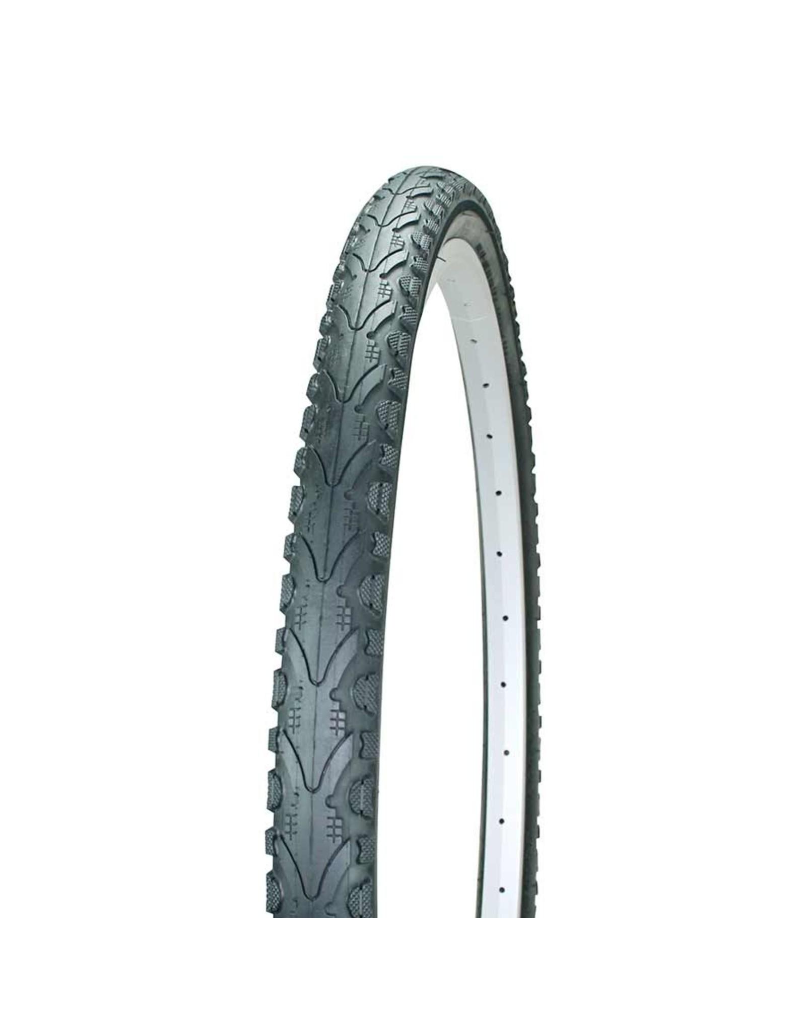 Kenda Kenda, Khan K935, Tire, 26''x1.95, Wire, Clincher, SRC, 30TPI, Black