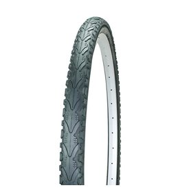 Kenda Kenda, Khan K935, Tire, 26''x1.95, Wire, Clincher, SRC, 30TPI, Black