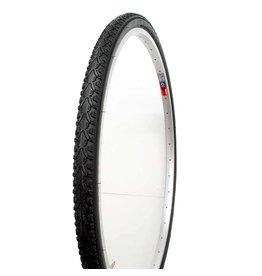 Kenda, K935, Tire, 700x35C, Wire, Clincher, SRC, 22TPI, Black
