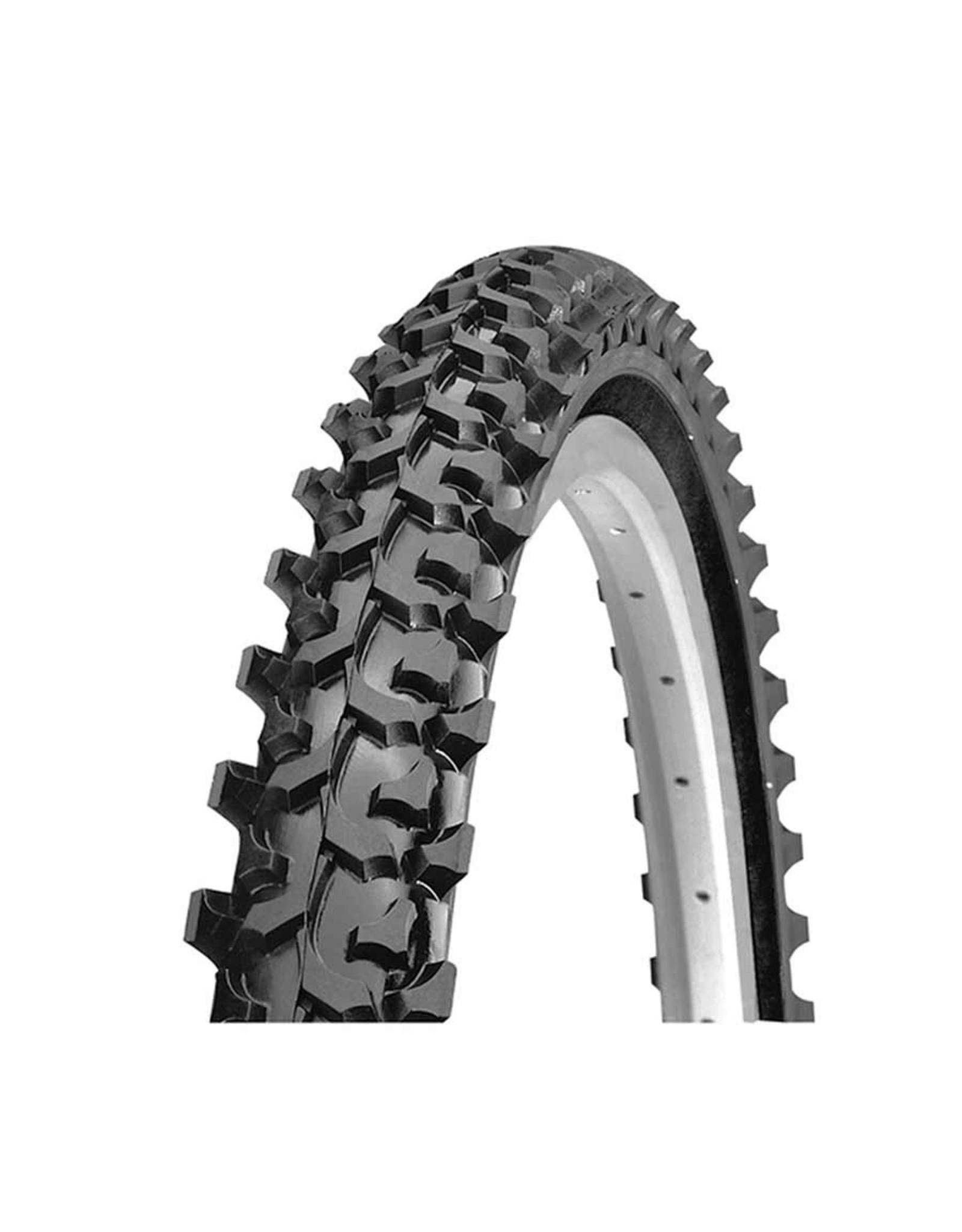 Kenda Kenda, K850, Tire, 26''x2.10, Wire, Clincher, SRC, 37TPI, Black