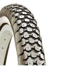 Kenda, K80 Cruiser, Tire, 26''x2.125, Wire, Clincher, SRC, 27TPI, White