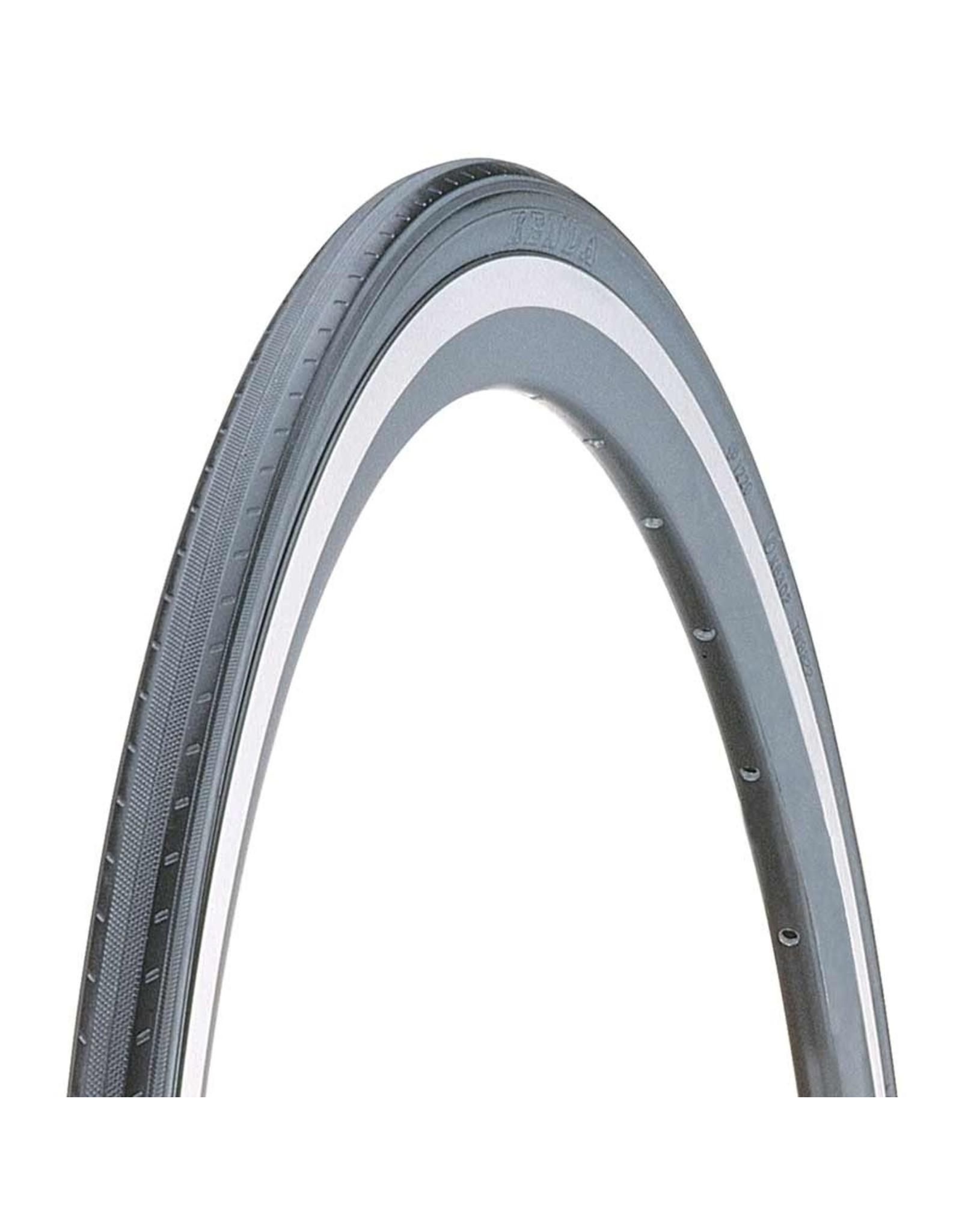 Kenda Kenda, K191, Tire, 650x23C, Folding, Clincher, SRC, 60TPI, Black