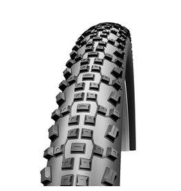 Schwalbe, Rapid Rob, Tire, 700x35C, Wire, Clincher, SBC, KevlarGuard, 50TPI, Black