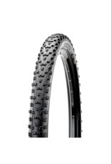 Maxxis Maxxis, Forekaster, Tire, 29''x2.60, Folding, Tubeless Ready, Dual, EXO, Wide Trail, 60TPI, Black