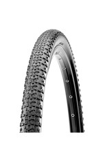 Maxxis, Rambler, Tire, 700x38C, Folding, Tubeless Ready, Dual, EXO, 120TPI, Black