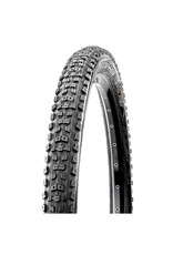 Maxxis Maxxis, Aggressor, Tire, 26''x2.30, Folding, Tubeless Ready, Dual, EXO, 60TPI, Black