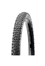 Maxxis Maxxis, Aggressor, Tire, 27.5''x2.30, Folding, Tubeless Ready, Dual, EXO, 60TPI, Black