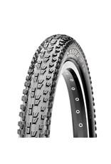Maxxis Maxxis, Snyper, Tire, 24''x2.00, Folding, Clincher, Dual, SilkShield, 60TPI, Black