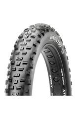 Maxxis, Minion FBR, Tire, 26''x4.00, Folding, Tubeless Ready, Dual, EXO, 120TPI, Black