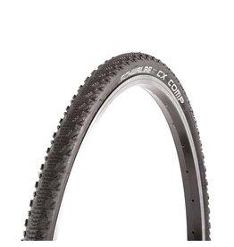 Schwalbe Schwalbe, CX Comp, Tire, 700x30C, Wire, Clincher, SBC, KevlarGuard, 50TPI, Black