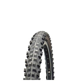 Vee Rubber Vee Rubber, Stout DH, Tire, 24''x2.30, Wire, Clincher, Black