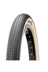 Maxxis Maxxis, Torch, Tire, 20''x1.75, Folding, Clincher, Dual, 60TPI, Beige