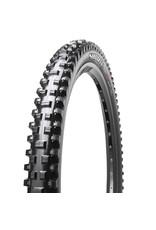 Maxxis Maxxis, Shorty, Tire, 29''x2.50, Folding, Tubeless Ready, 3C Maxx Terra, Wide Trail, 60TPI, Black