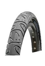 Maxxis Maxxis, Hookworm, Tire, 20''x1.95, Wire, Clincher, Single, 60TPI, Black