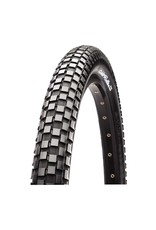 Maxxis Maxxis, Holy Roller, Tire, 26''x2.40, Wire, Clincher, Single, 60TPI, Black