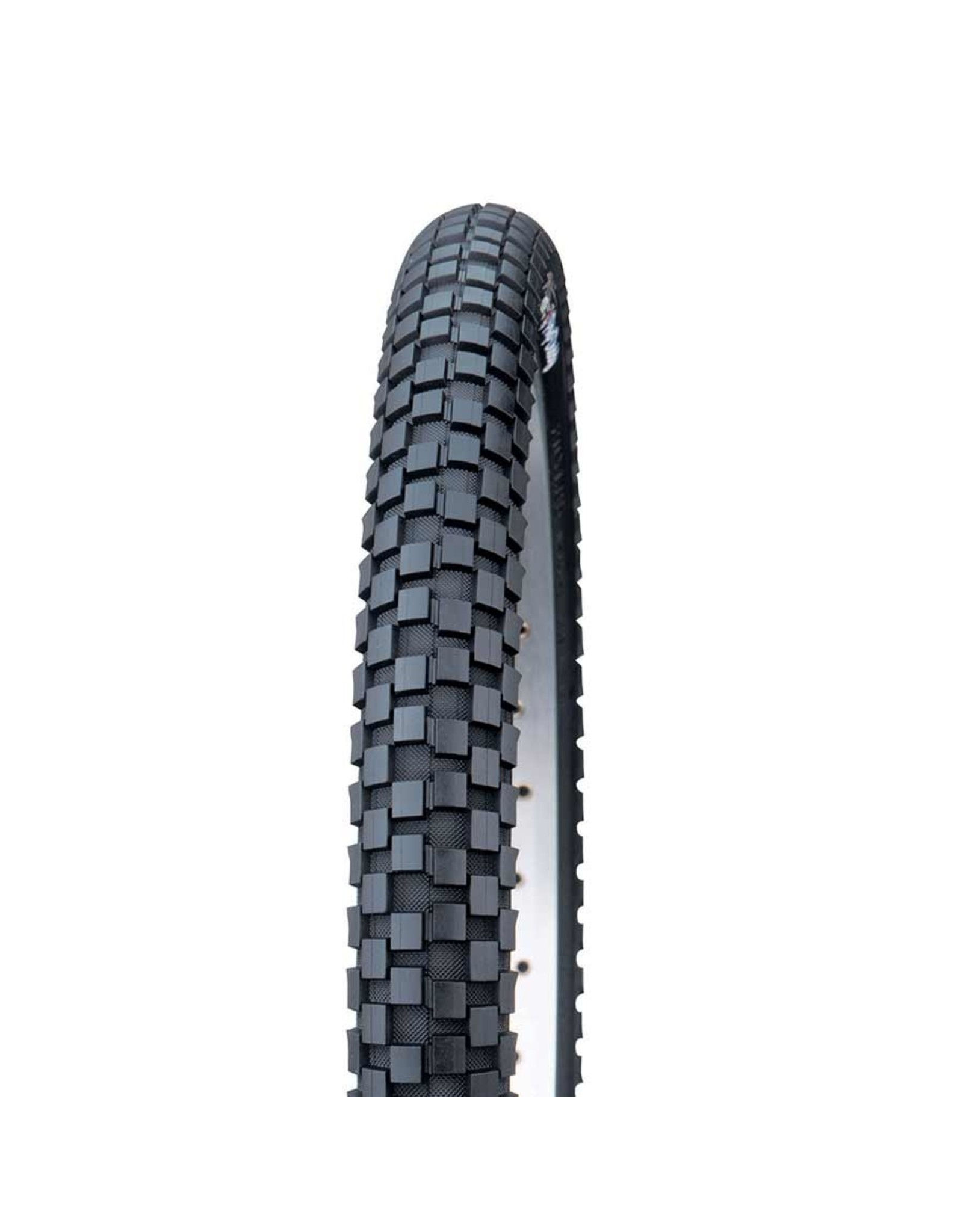Maxxis, Holy Roller, Tire, 20''x2.20, Wire, Clincher, Single, 60TPI, Black