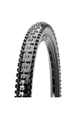 Maxxis Maxxis, High Roller II, Tire, 27.5''x2.30, Folding, Tubeless Ready, Dual, EXO, 60TPI, Black