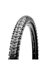 Maxxis Maxxis, Aspen, Tire, 29x2.25, Folding, Tubeless Ready, Dual, EXO, 120TPI, Black
