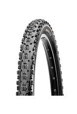 Maxxis, Ardent, Tire, 26''x2.40, Folding, Tubeless Ready, Dual, EXO, 60TPI, Black