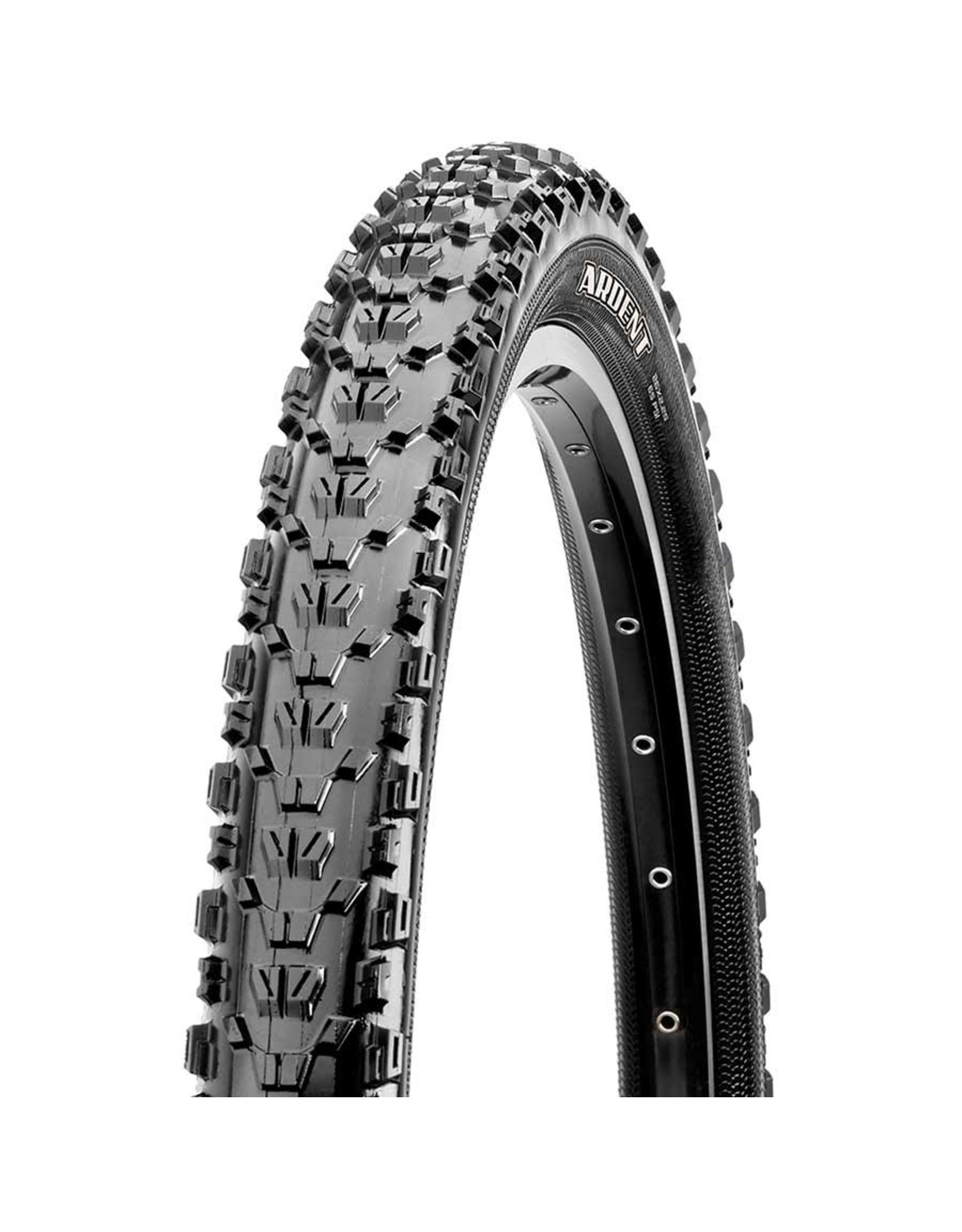 Maxxis, Ardent, Tire, 29''x2.25, Folding, Tubeless Ready, Dual, EXO, 60TPI, Black