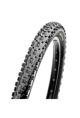 Maxxis, Ardent, Tire, 27.5''x2.40, Folding, Tubeless Ready, Dual, EXO, 60TPI, Black