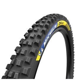 Michelin, DH22, Tire, 29''x2.40, Wire, Tubeless Ready, MAGI-X, Downhill Shield, 2x55TPI, Black